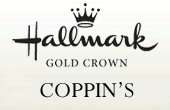 Coppins Hallmark Shop