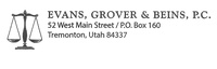 Evans, Grover, & Beins, P.C.