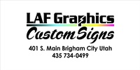 LAF Graphics