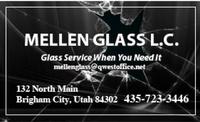 Mellen Glass, LLC