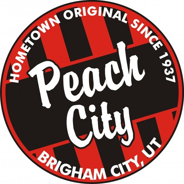 Peach City Ice Cream