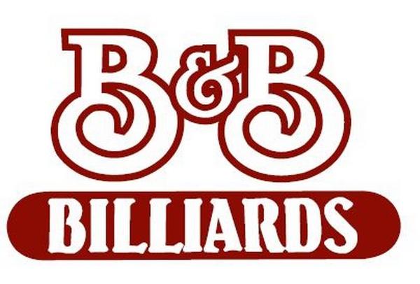 B & B Billiards