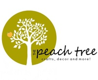The Peach Tree Crafts Décor & More