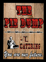 The Pie Dump / TL Catering