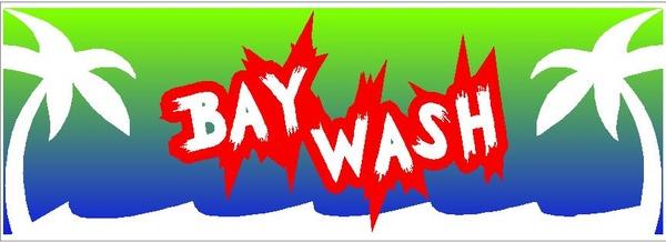 Bay Wash