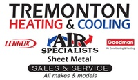 Tremonton Heating and Cooling