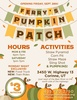 Ferry's Pumpkin Patch