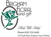 Brigham Floral & Gift