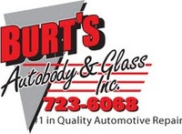 Burt's Autobody and Glass Inc.