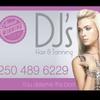 DJ's Hair & Tanning