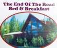 End of the Road Bed and Breakfast
