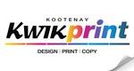 Kootenay Kwik Print Ltd.