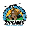 Mineral Mountain Zipline
