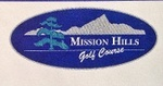 Mission Hills Golf Development