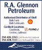 R.A. Glennon Petroleum