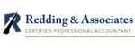 Redding & Associates - Certified Professional  Accountant