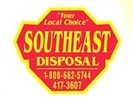 Southeast Disposal Ltd.