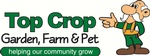 Top Crop  Garden, Farm & Pet