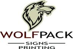 Wolfpack Signs & Printing