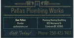 Pallas Plumbing Works