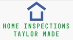 Home Inspections Taylor Made