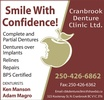 Cranbrook Denture Clinic Ltd.