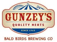 Gunzey's Hot Sausage