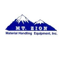 Mt. Zion Material Handling Equipment