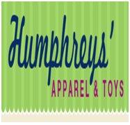 Humphrey's Apparel and Toys