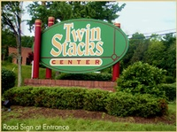 Twin Stacks Center