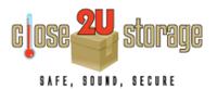Close 2U Storage