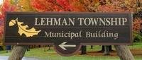 Lehman Township