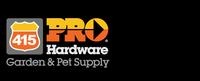 415 Pro Hardware Garden & Pet Supply