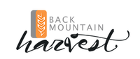 Back Mountain Harvest