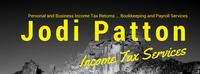 Jodi Patton Tax Services LLC