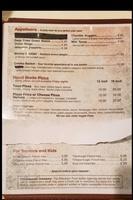 AJ's Bar & Dining