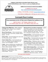 Park Falls Gastropub LLC