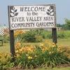 River Valley Area Community Gardens