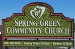 Spring Green Community Church