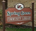 Spring Green Community Library