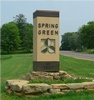 Village of Spring Green