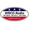 WRCO AM/FM Radio