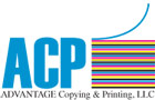 Advantage Copying & Printing