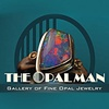 The Opal Man