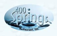 400 Springs Restaurant, LLC