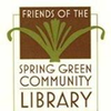 Friends of the Spring Green Community Library