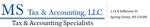 MS Tax & Accounting, LLC