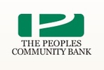 The People's Community Bank