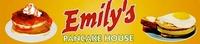 Emily's Pancake House