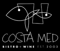 Costa Med Bistro + Wine